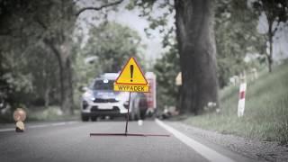 Bezpieczeństwo na drodze - © by E-movies
