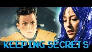 Смотреть клип Tyler Ward - Keeping Secrets