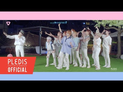 [SPECIAL VIDEO] SEVENTEEN(세븐틴) - 어쩌나 (Oh My!) Part Switch Ver.