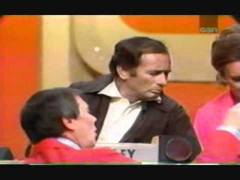Match Game 76 Episode 750 Watch Out For Man In Red Suit