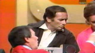 Match Game 76 (Episode 750) (Watch Out For Man In Red Suit)