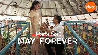 Para Sa: May Forever (Spoken Word Poetry)   Adober Studios