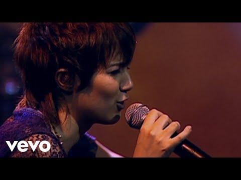 Marjorie Estiano - This Love Ao Vivo