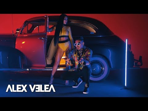 Alex Velea - Mona Lisa de Cuba | Official Video