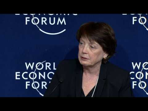 Davos 2017 - Issue Briefing: Fourth Industrial Revolution The Impact on Women