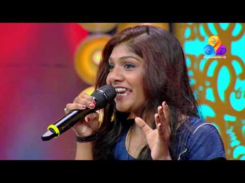Flowers TV Comedy Utsavam Episode 257