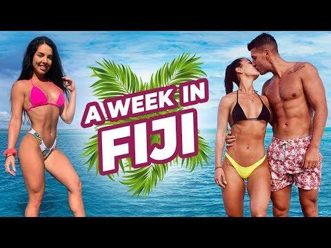 A WEEK IN FIJI!
