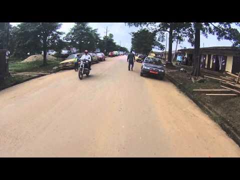 Kramma Avenue, Kumba, Cameroon