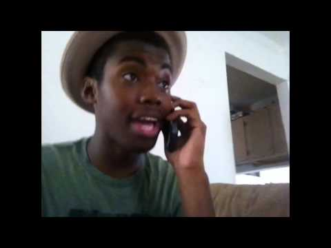 You Stole My Newspaper Prank Call (Live)