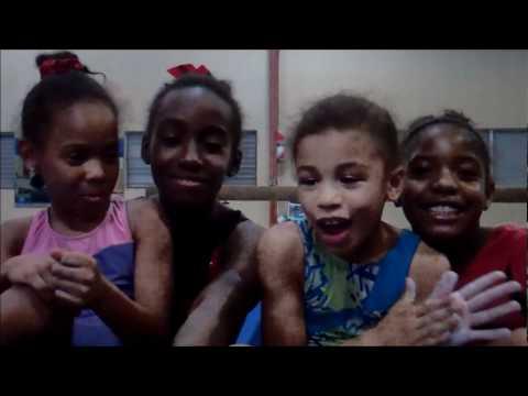 Bahamas Star Gymnastics Gymnasts