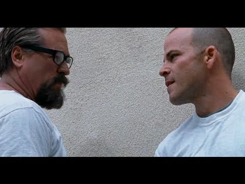 Official Trailer: Felon (2008)