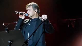 Александр Домогаров Live. Дороги Высоцкого в Поволжье. Он вчера не вернулся из боя