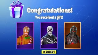 NEW FORTNITE UPDATE OUT NOW NEW GIFTING SYSTEM IN FORTNITE FORTNITE BATTLE ROYALE