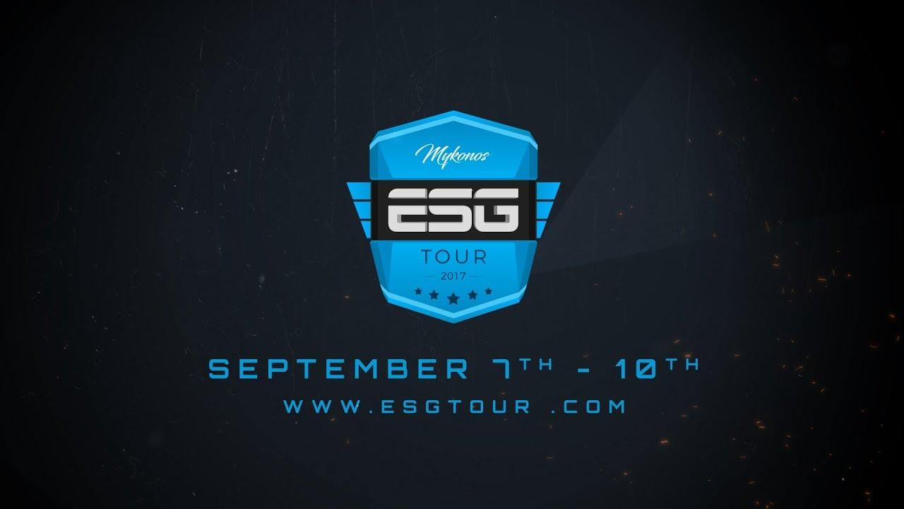Esg Tour