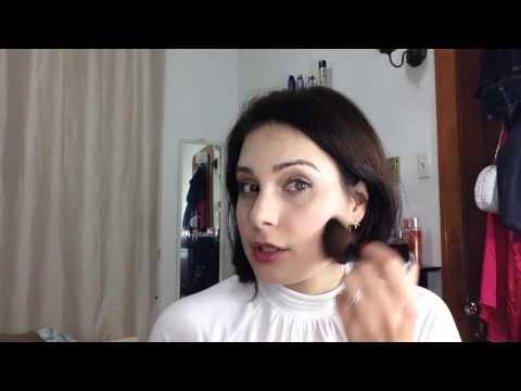 Travel Mini Brushes  Chanel Holiday 2016, Laura Mercier, Estee Lauder