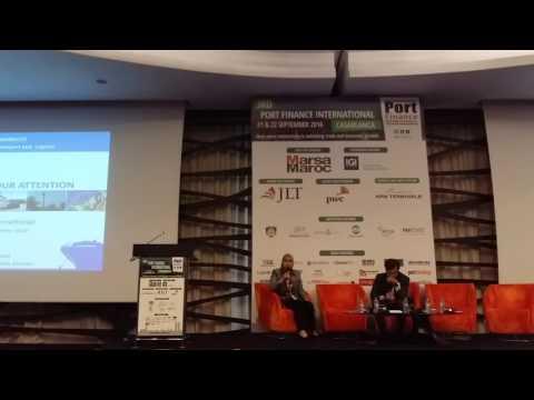 Vision de l'État Marocain sur les chantiers navals au Maroc