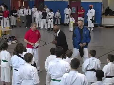 "Host: SHIHAN TONY BUTLER - Part of ""ESOP WORLD PAGE"" Movie"
