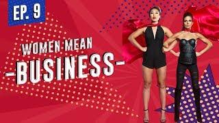 femtrepreneur why were breaking the mold of entrepreneurship the sheroic podcast