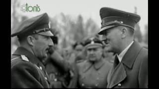 Дневники второй мировой войны день за днем. Декабрь 1940 / Грудень 1940
