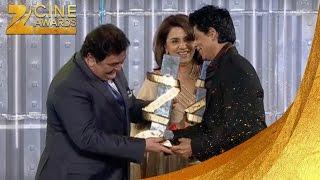 Zee Cine Awards 2011 Rishi Kapoor & Neetu Singh kapoor Evergreen Jodi