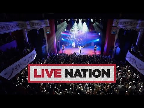 The Struts Are Back On Tour In October ⚡️| Live Nation UK