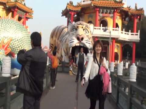 西村まゆこ 2013 台湾