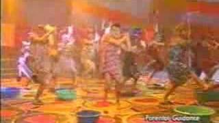"MYSTICA DANCING ""BONGGA KA DAY"" W/ BAYANI"