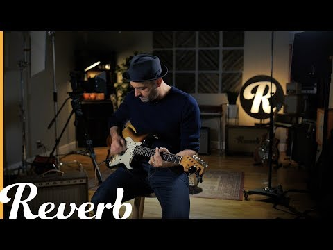 Reverb Contest: Win Reverb CEO's 1964 Stratocaster | Found on Reverb