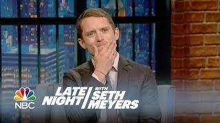 Would Elijah Wood? - Late Night with Seth Meyers