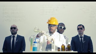 The Partysquad - Dat Is Dat Ding ft. Jayh, Cho, Bokoesam, MocroManiac & Reverse - 8.6