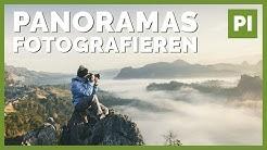 🌄📷 PERFEKTE PANORAMA-FOTOS ohne Stativ! ➡️ 7 TIPPS für PANORAMAFOTOGRAFIE