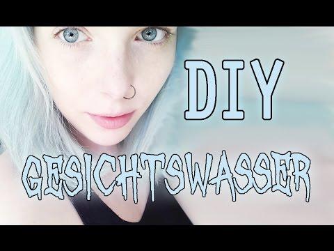 DIY - Aloe Vera Gesichtswasser herstellen