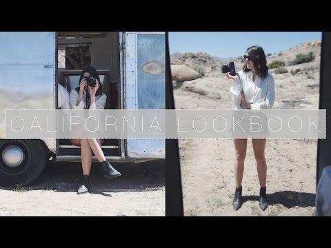 A California Lookbook | The Anna Edit