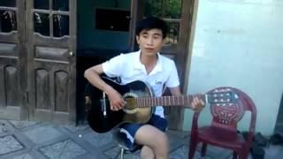 Hãy Về Với Anh Guitar  SV Kiến Trúc Hà Nội