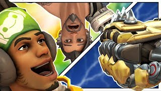 Wow a Diggums Overwatch Video?! Listen I know some of you may be lo...