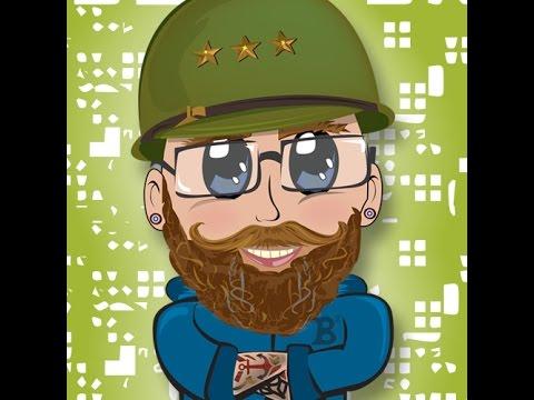 Heroes and Generals [14] - Battlefield Commander, Logistics Expert and Charismatic Leader (War 450)