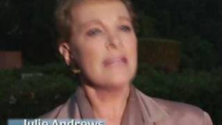 Julie Andrews shares her thoughts on 30 years with relief agency Operation USA.