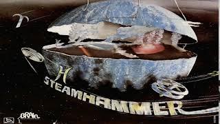 Steamhammer - Speech[Full Album]