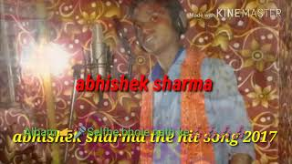 Mere Rashke Qamar the same time  bhakti Bhole  baba song  Abhishek sharma the hit song 2017