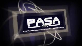 CLUB PASA 17.12.2010 Werbeclip