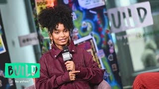 """""""Grown-ish"""" Star Trevor Jackson Wants To Know When Yara Shahidi's Zoey Is Gonna Stop Playing Games"""