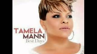 GUEST OF HONOR   TAMELA MANN   BEST DAYS ALBUM  NEW Aug 2012