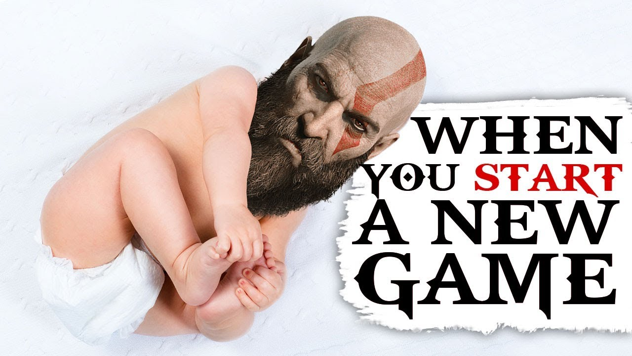 God of War: 10 Things To Know When Starting A New Game