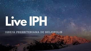 Live IPH 26/01/2021