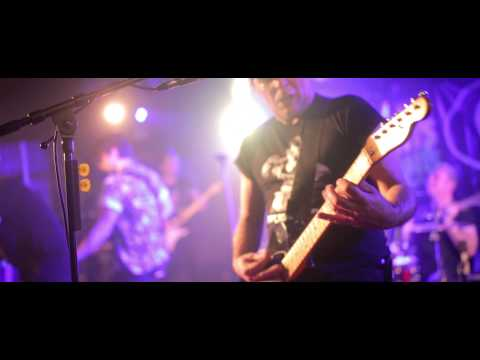 GUN - 'Welcome To The Real World' (Live at King Tut's)