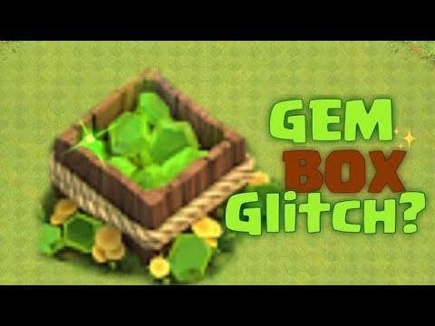 Mini Max & Gem Box Glitch