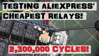 boltr aliexpress vs omron   relays explained