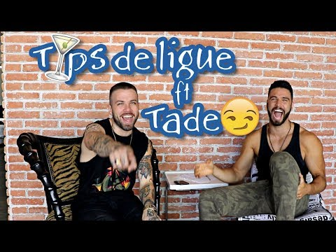 Tips de Ligue - Fernando Lozada ft. Tadeo