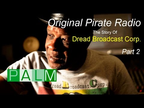 Original Pirate Radio – Lepke Interview Part 2