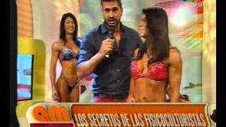 Video 2012-09-05 - Susana Ortega FMA (campeonato sudamericano en AM) download MP3, 3GP, MP4, WEBM, AVI, FLV Januari 2018